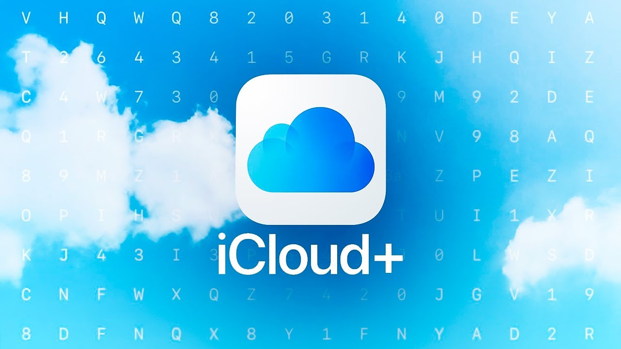 Qué es iCloud+ y por qué DEBERÍAS USARLO 👍