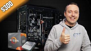 PC Builds