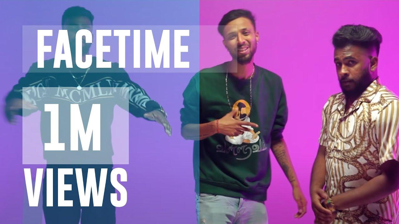 FACETIME Official Music video | Boston&Suhaas FT MC SAI | IFT PROD & ORU NATION |Jerone B|Velan Joe