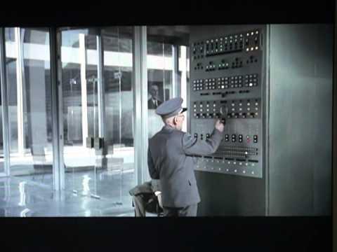 자끄 따띠 - 플레이타임 (67) 중 Jacques Tati - Playtime (67)