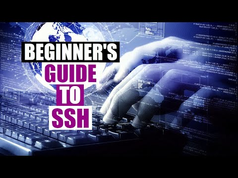 The Beginner's Guide To SSH