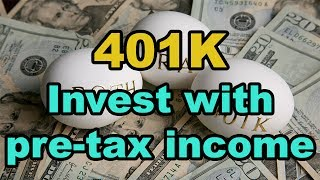 Retirement Planning / Tax Advantaged Accounts