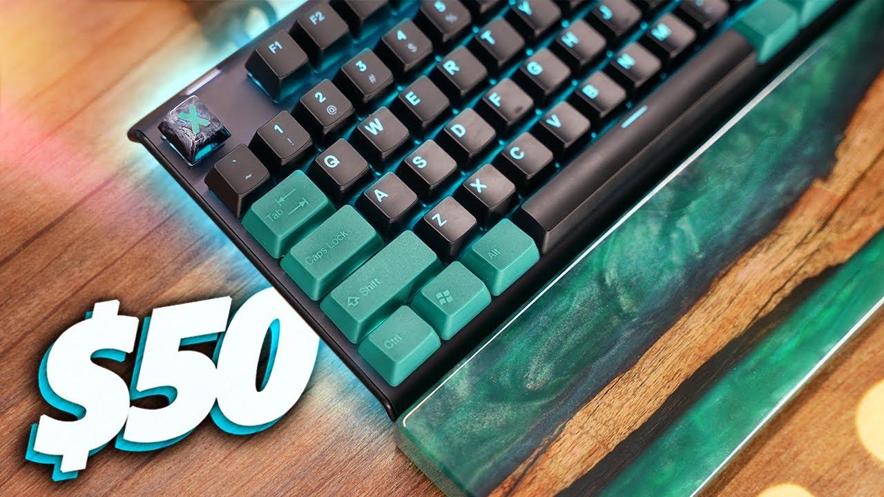 Cool Tech Under $50 - June!