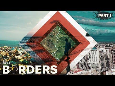 Vox Borders: Season 1