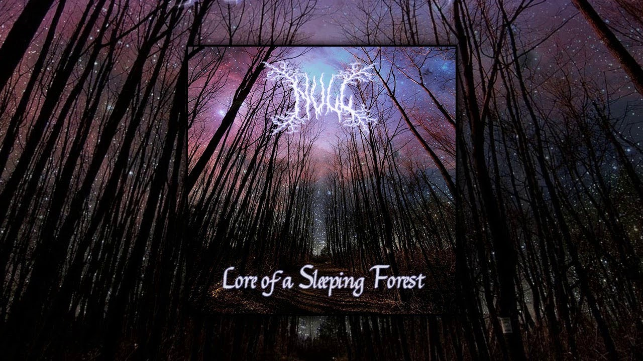 Null - Lore of a Sleeping Forest (Full Album)