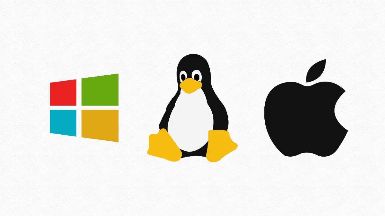 Operating Systems 1 - Introduction