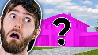 Linus New House