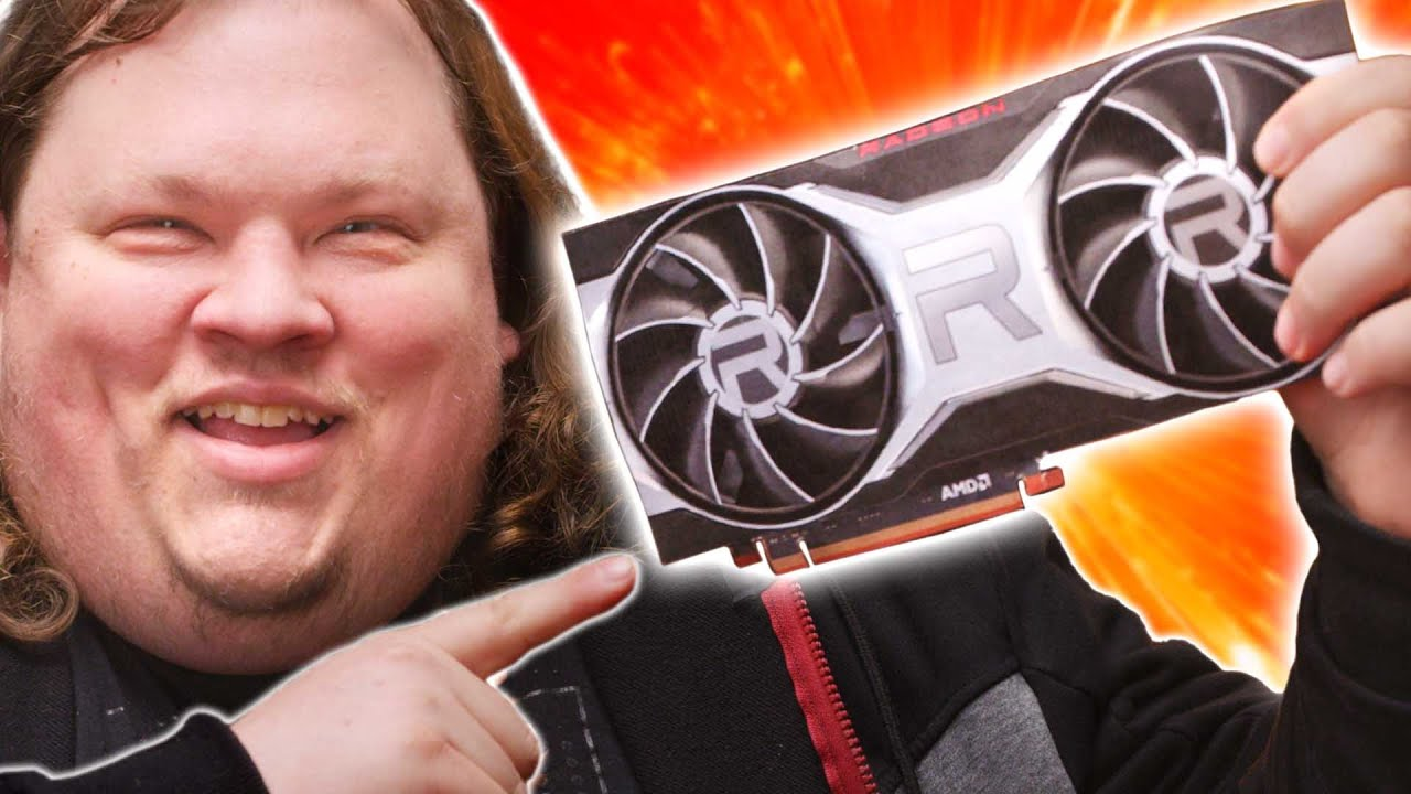 AMD has got to be kidding - Radeon 6700 XT Review