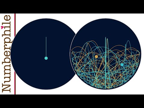 Mix - Numberphile