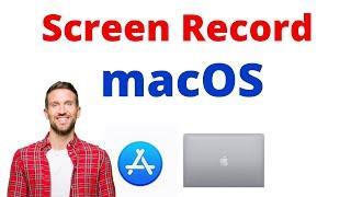 macOS software