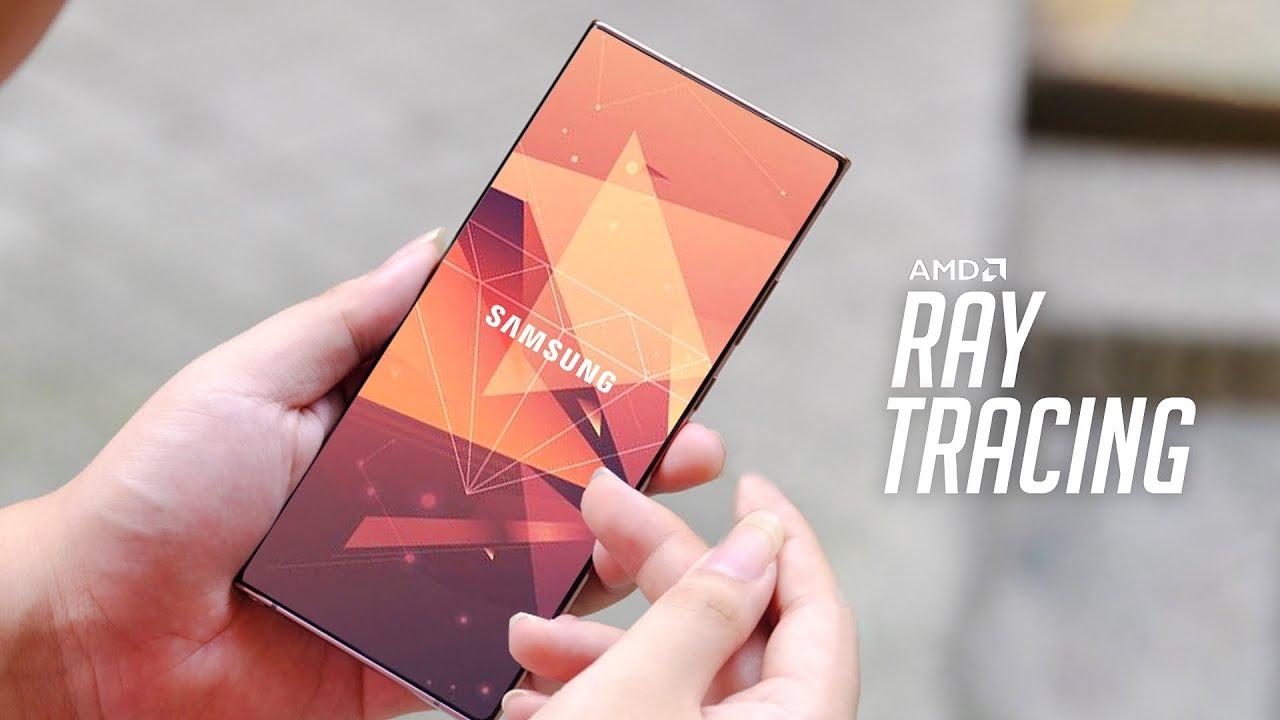 Samsung | AMD Official - MIND BLOWN!