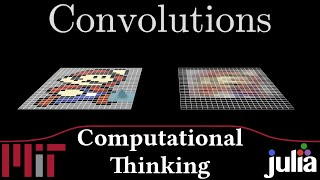 Selected lectures on computational thinking for MIT 18.S191