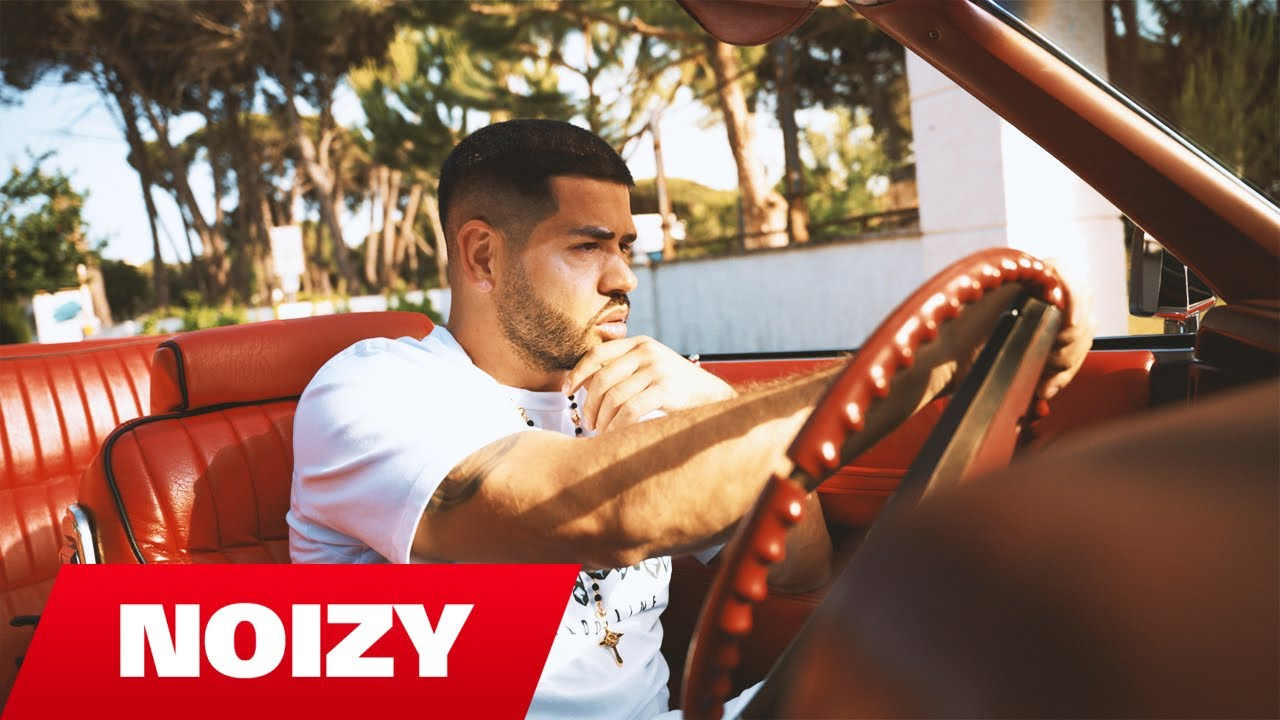 Noizy ft. Elgit Doda - Ti Ti (Official Video HD)
