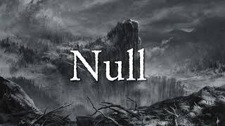 Dark Piano - Null