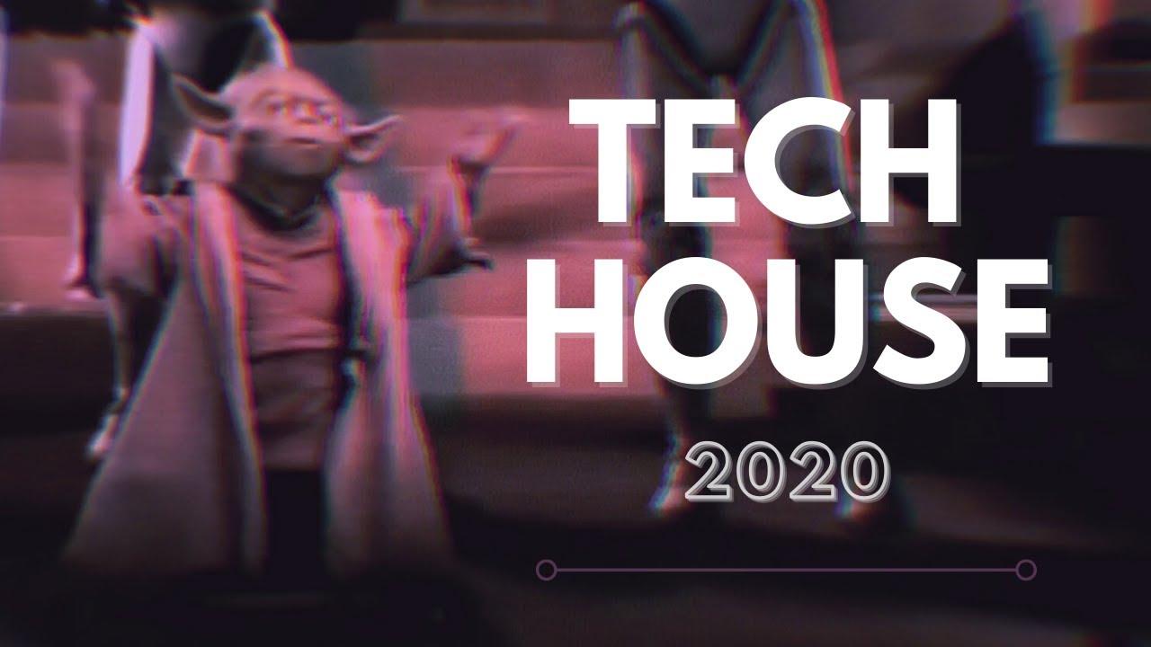 MIX TECH HOUSE 2020 #9 (Martin Ikin, Dom Dolla, Chris Lake, Sonny Fodera, Fisher...)