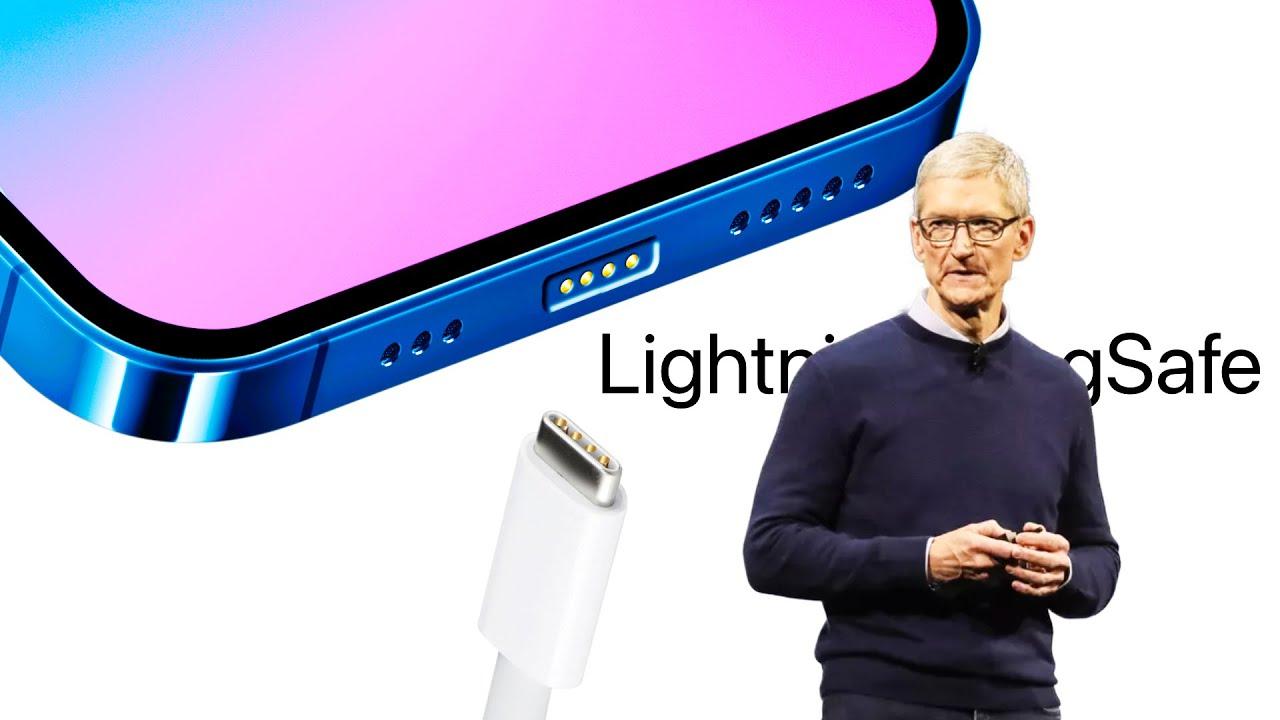 iPhone 14 & iPhone 13 Leaks!