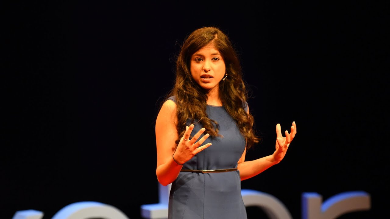 How data brokers sold my identity   Madhumita Murgia   TEDxExeter