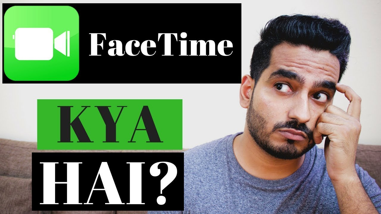 What Is FaceTime? Setup Tutorial| Everything You Need To Know