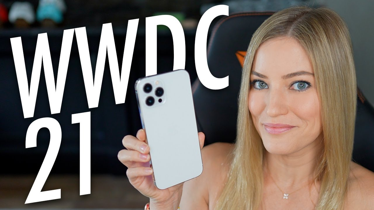 WWDC 2021! What to expect?