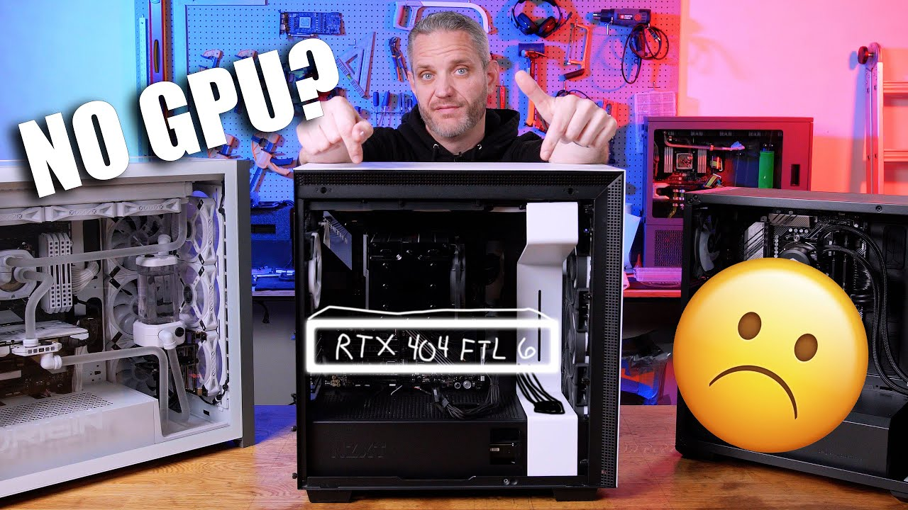 How to buy a video card in 2021