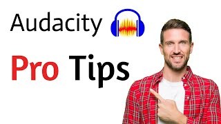 Audacity Beginner to Pro