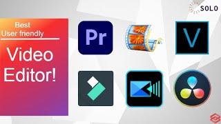 Video editing tutorials