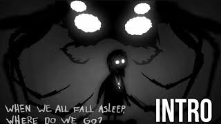 [Visuals] When We All Fall Asleep Tour