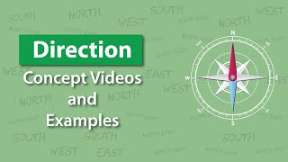 Directions | Reasoning Ability | IBPS | SBI | SSC CGL | SSC CHSL | Railways | Insurance Exams | Competitive Exams 2020