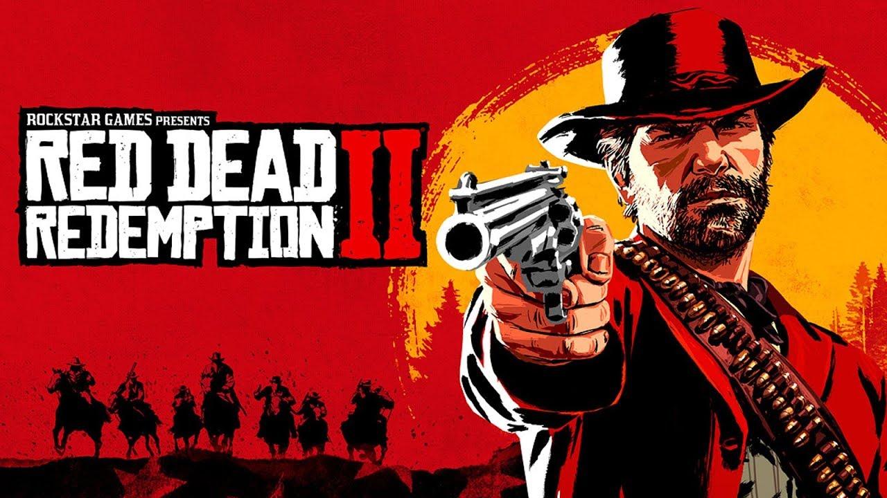 Red Dead Redemption 2 (dunkview)