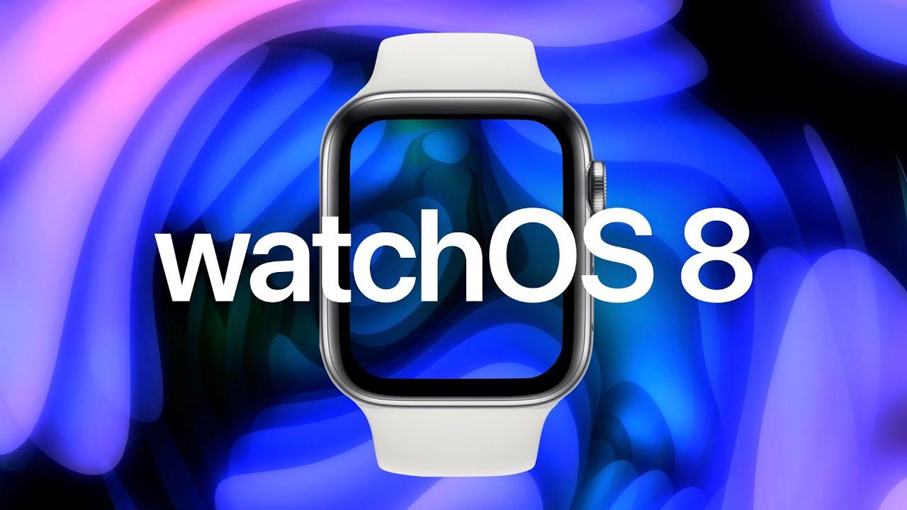 watchOS 8: Top New Features