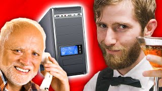 Gaming PC Secret Shopper 2