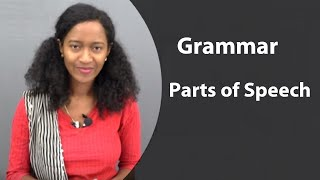 Parts of Speech | English Language | TalentSprint Aptitude Prep | IBPS | SBI | SSC CGL | SSC CHSL | Railways | Insurance Exams |Competitive Exams 2020