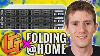 Folding@Home Videos