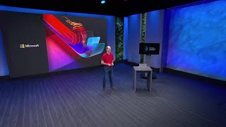Azure (Cloud Development) | Microsoft Build 2020