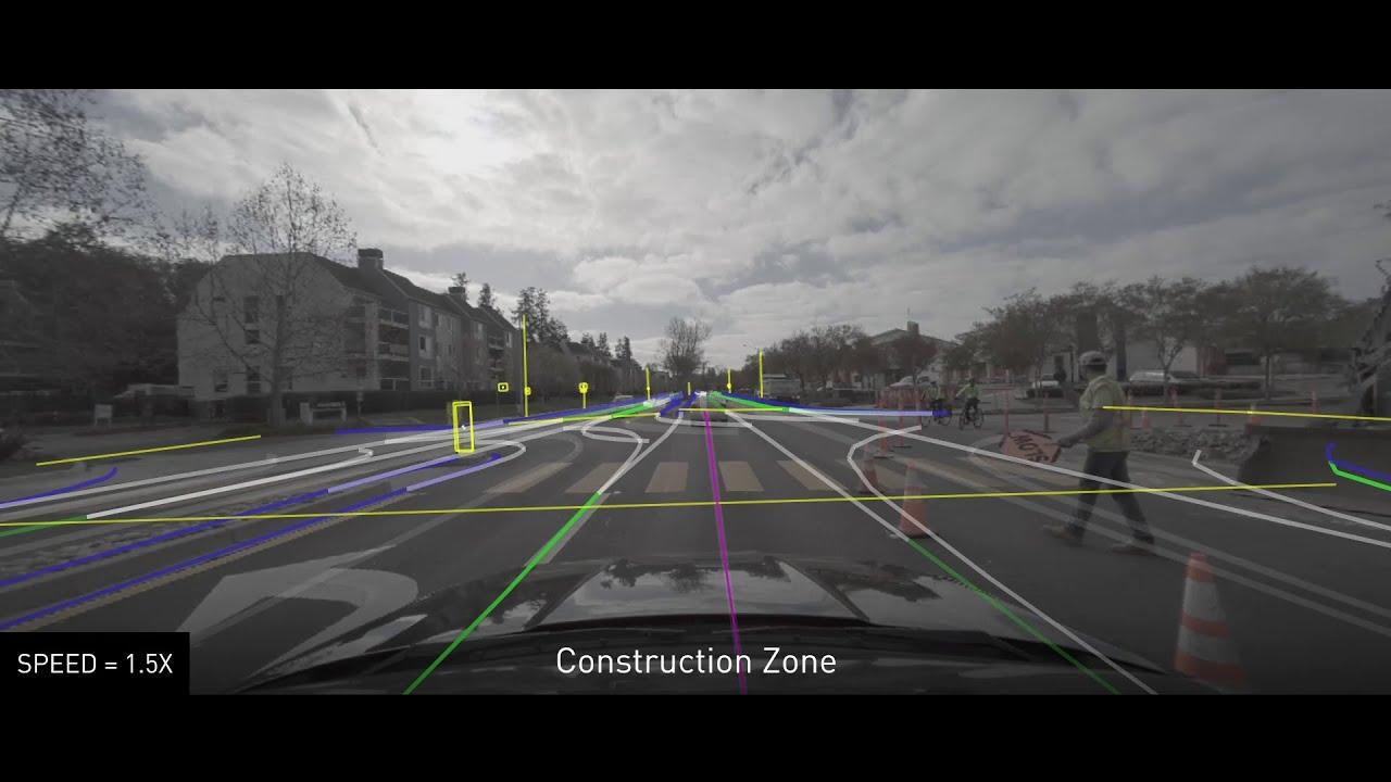 NVIDIA DRIVE Dispatch (June 2021, S1E5)