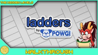 Ladders by POWGI Achievement & Trophy Walkthrough (Xbox & Playstation) *1000G in 25 MINUTES*