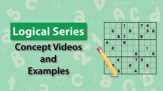 Logical Series | Reasoning Ability | TalentSprint Aptitude Prep