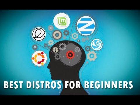 Best Linux Distros for Beginners || Windows User!