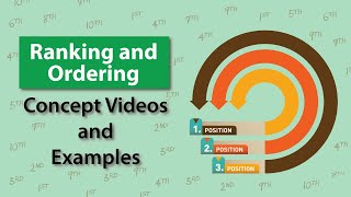 Ranking and Ordering | Reasoning Ability | TalentSprint Aptitude Prep | IBPS | SBI | SSC CGL | SSC CHSL | Railways | NTPC | Competitive Exams 2020