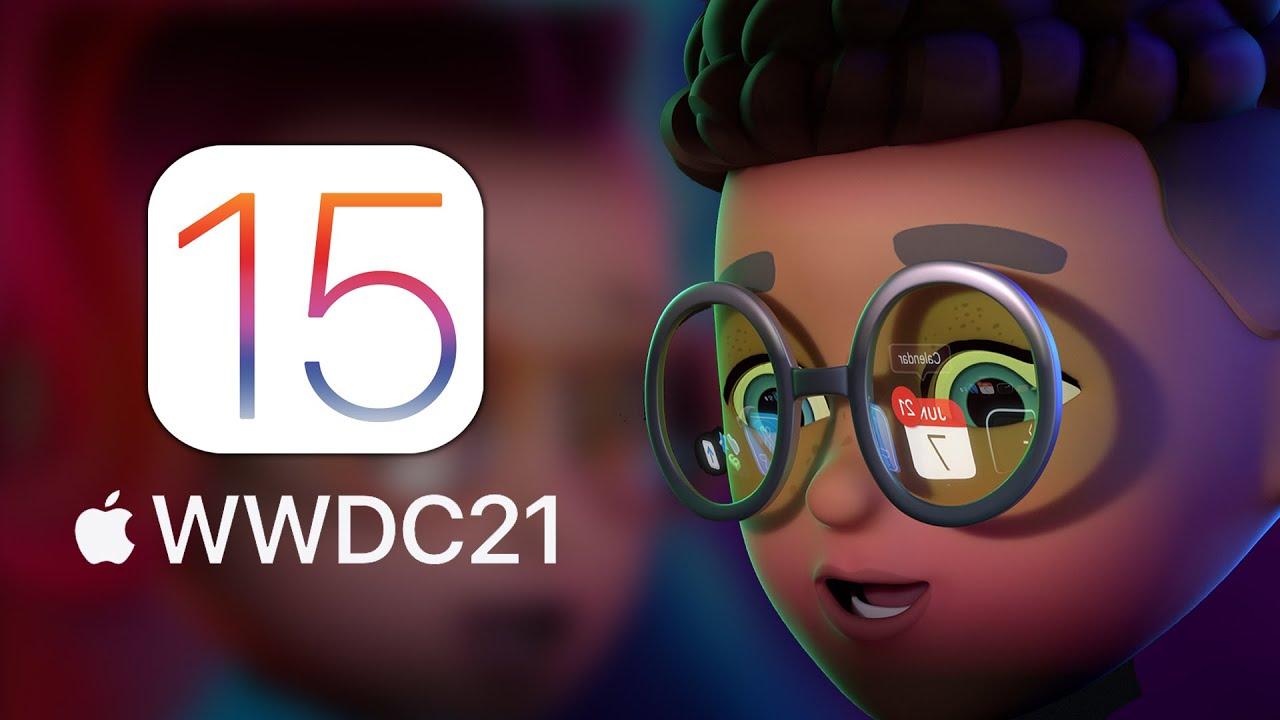 iOS 15 - Release Date Confirmed & WWDC 2021!