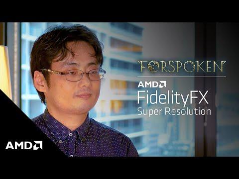 Mix - AMD