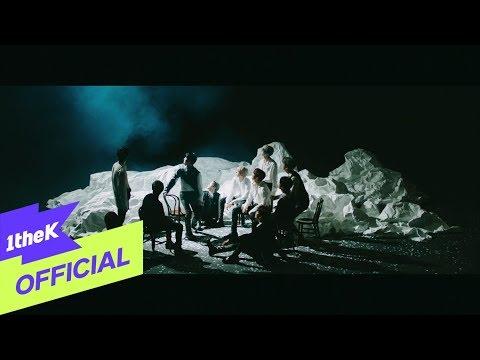 Mix - [MV] THE BOYZ(더보이즈) _ REVEAL