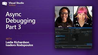 Visual Studio Toolbox (Channel 9)