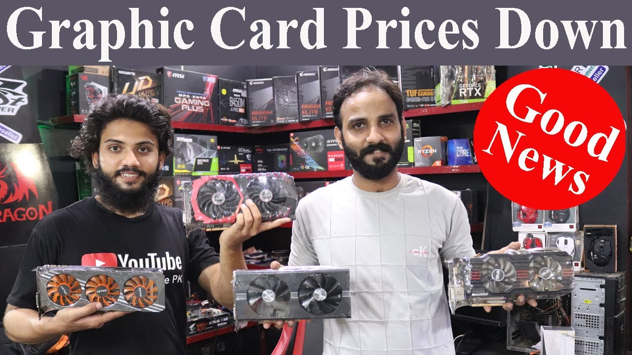 Graphic Card Prices Down | Imported Graphic Cards | Budget Graphic Card | Graphic Cards Price Hindi