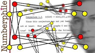 Graph Theory on Numberphile