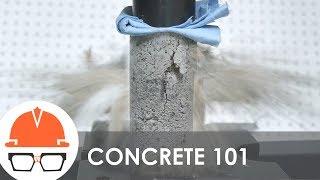 Concrete Series