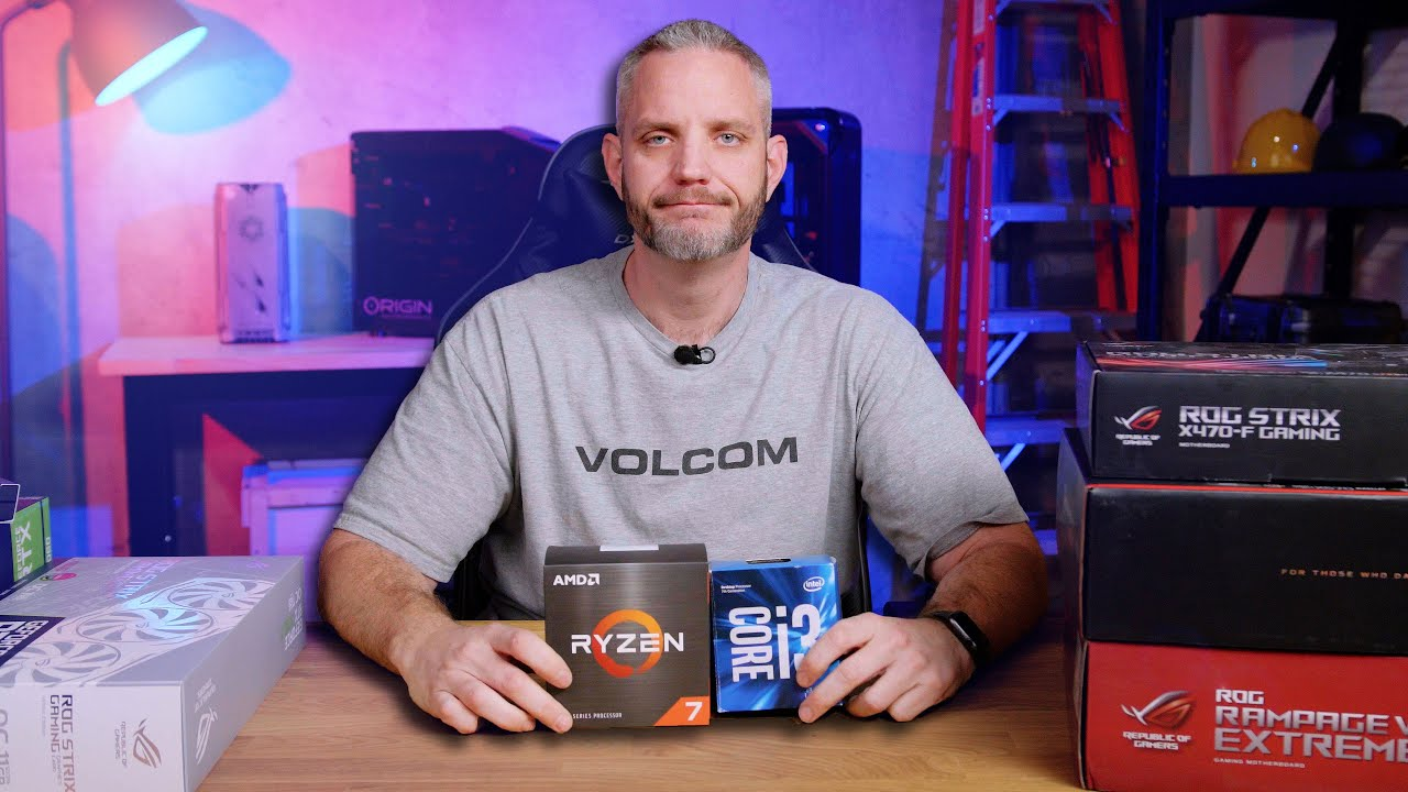 It's EASY to spend too much on PC parts... Here's where to save money!