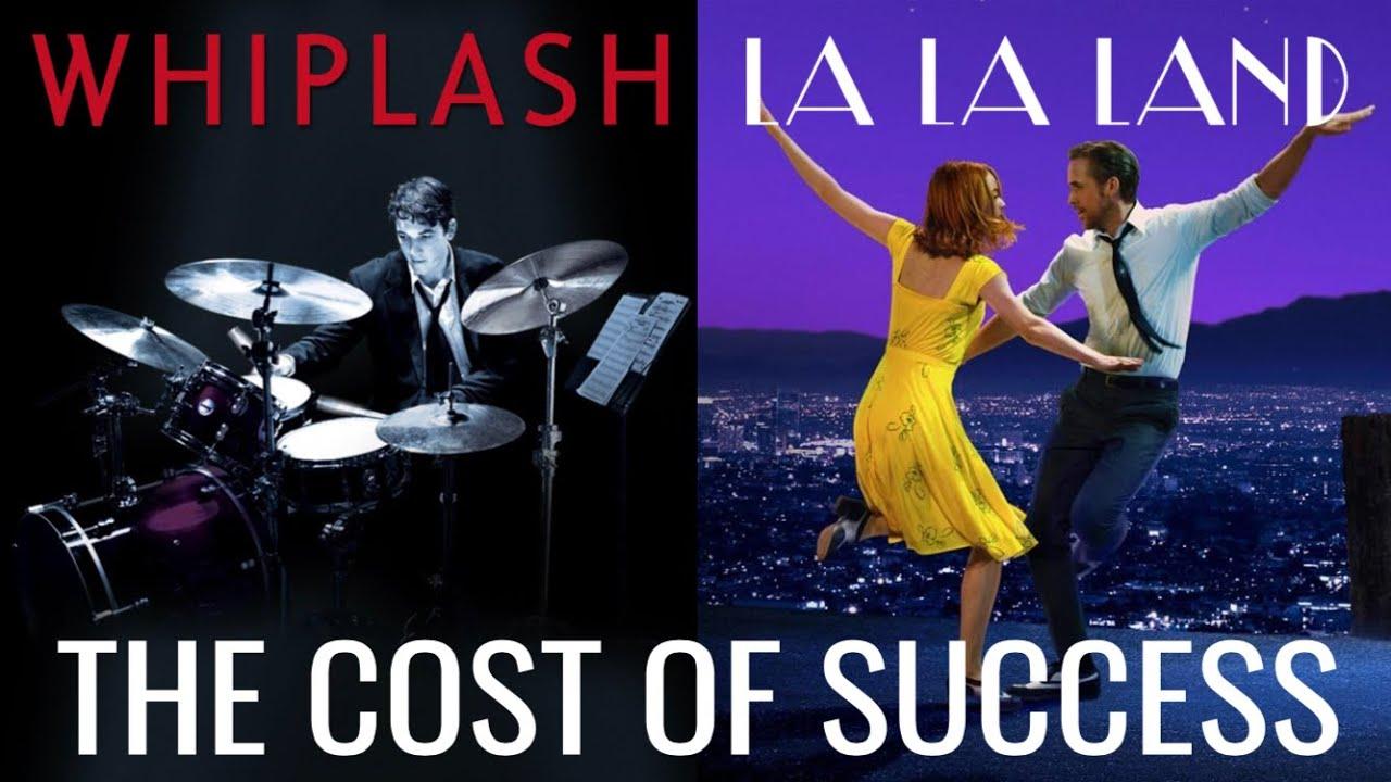 Damien Chazelle - The Cost of Success (Whiplash and La La Land Video Essay)