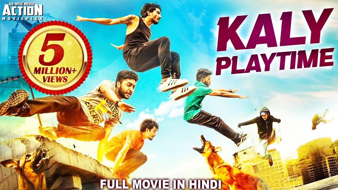 KALY PLAYTIME (2021) NEW Released Full Hindi Dubbed Movie   Shebin Benson, Anil K Reji   South Movie