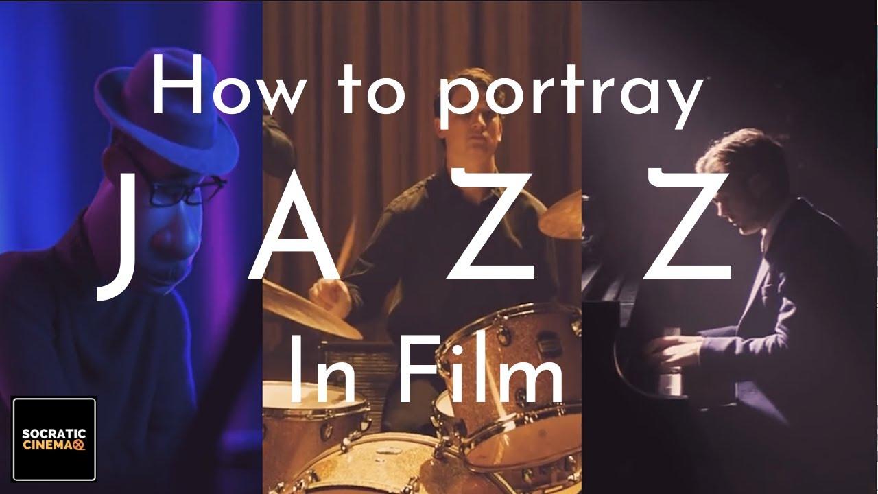 Three Perspectives on Jazz in Film | Soul, Whiplash, & La La Land Video Essay
